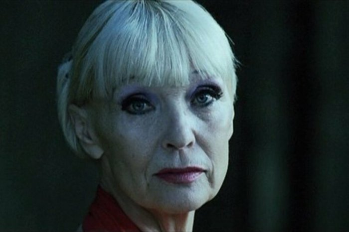 Не виноватая я: как сложилась жизнь актрисы Светланы Светличной-8 фото-