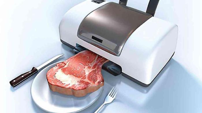 Бумага из камня, вещи-невидимки и мясо из принтера: новые разработки ученых, о которых вы наверняка еще не слышали