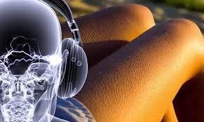 Если музыка вызывает у вас мурашки по коже, вот что это говорит о вашем мозге -3 фото-