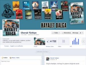 Facebook turc