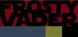 Logo - Frosty Vader