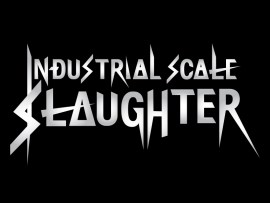 Logo - Industrial Scale Slaughter