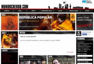 Site officiel portugais