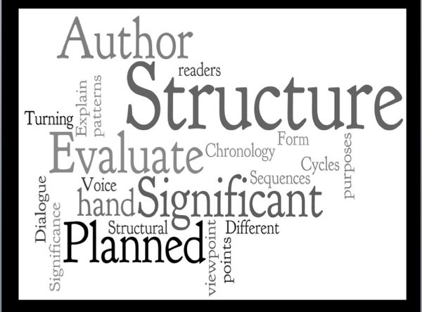 Mr Gray's Blog: Revision 2013: AS Aspects of Narrative