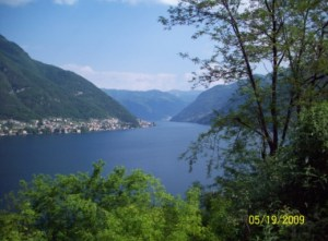 Longing for Lake Como (and perfect peace)