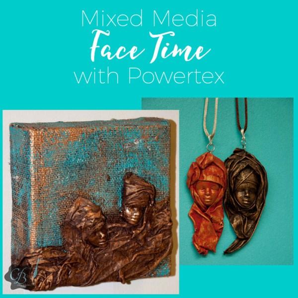 Cheryl Boglioli Face Time Powertex Class