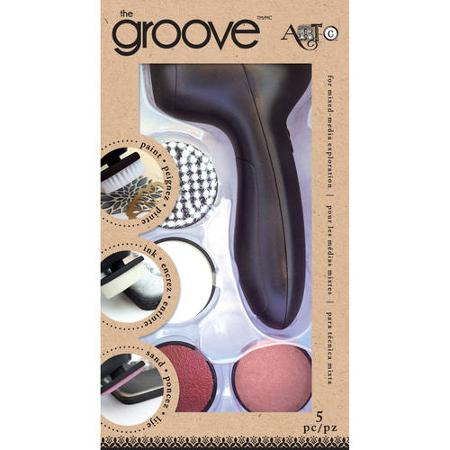 The Groove Tool