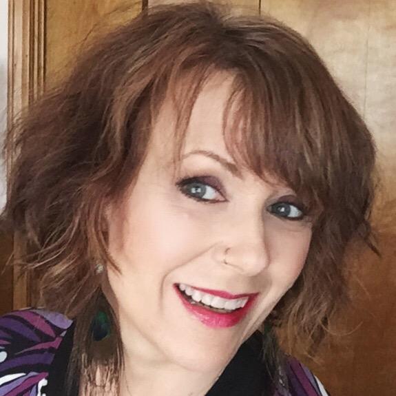 Artist Crush February 2016 Linda Ledbetter