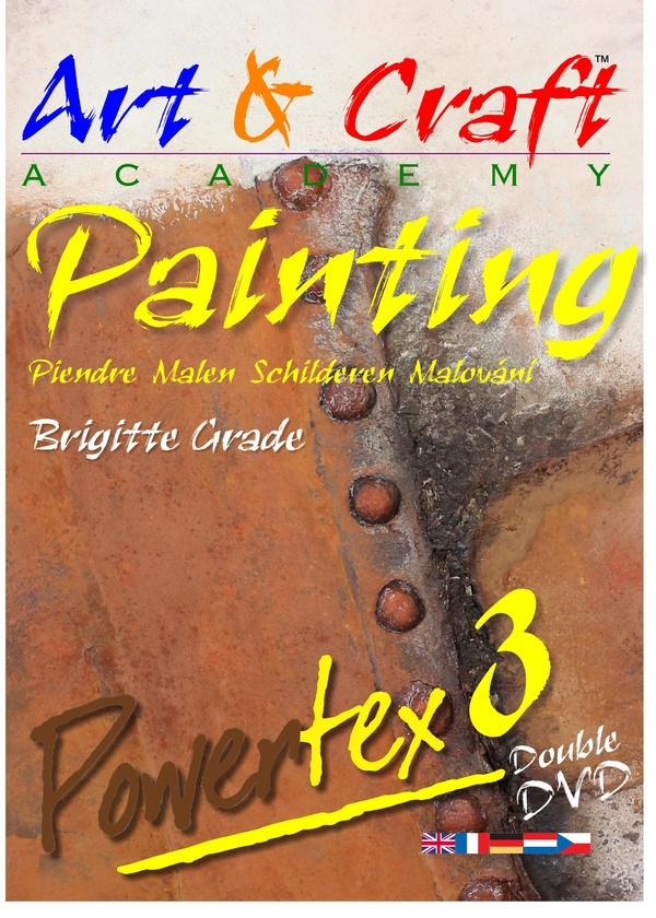 Powertex 3 Painting