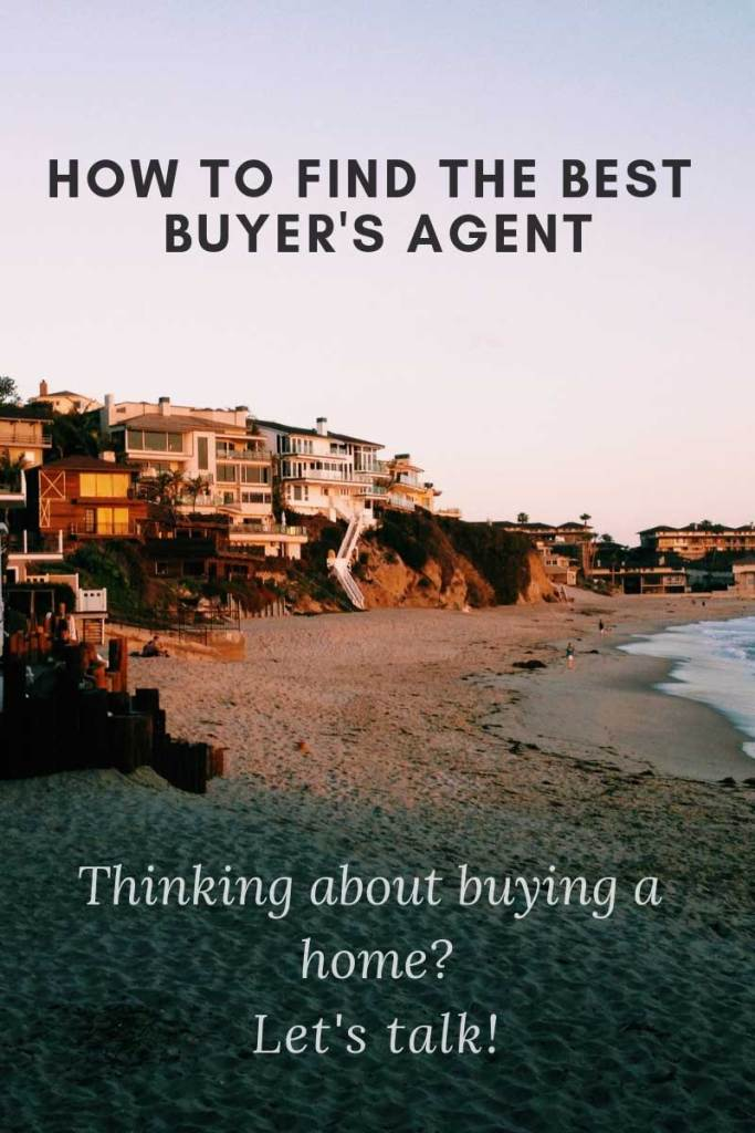 How to find the best buyers Agent