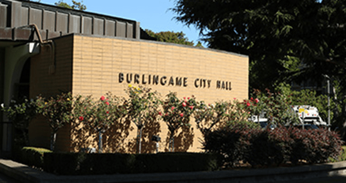 About Burlingame