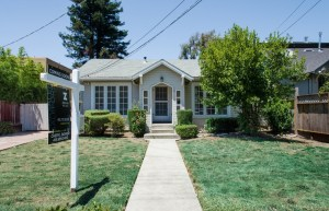 Affordable homes in Burlingame CA