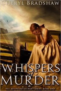 Whispers of Murder by Cheryl Bradshaw, book one of the Til Death Series