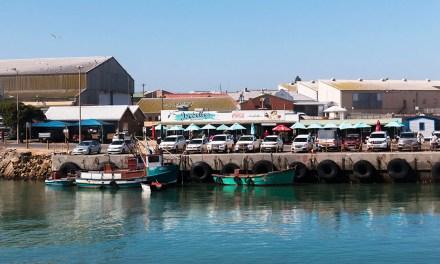 A Visit to Lamberts Bay
