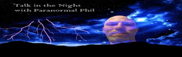 paranormal phil
