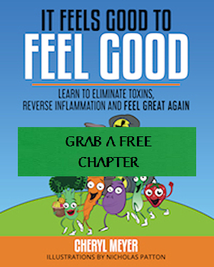 grab a free chapter It Feels Good to Feel Good small