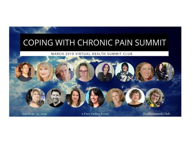 pain summit