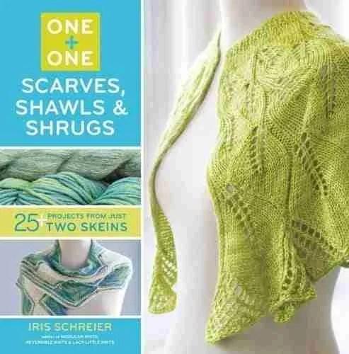 One + 0ne Scarves, Shawls and Shrugs