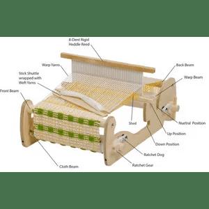 Rigid Heddle Loom Parts