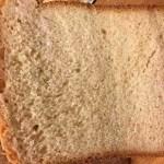 Slice of Sandwich bread
