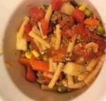 cup of pasta razool
