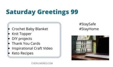 Saturday Greetings 99