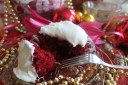The Red Velvet Cupcake!--A definite show stopper!