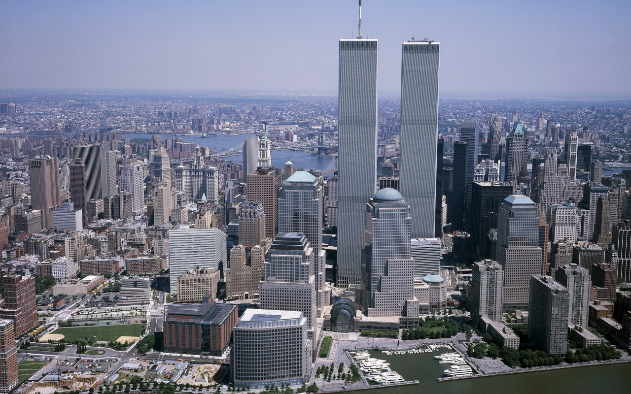 The tragic news of the destruction of the World Trade Centers made in indelible impression on the world.