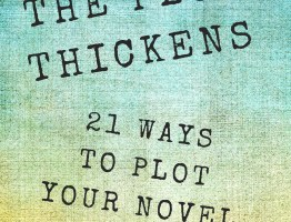 The Plot Thickens:21 Ways to Plot Your Novel, including how to outline your novel