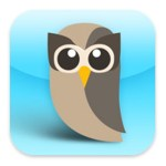 Hootsuite is an online social media management tool.