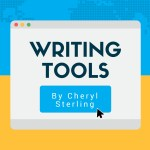 Writing tools, 26 ways to improve your writing. 2018 A-to-Z Challenge Theme Reveal