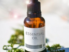 essential oils are part of the A to Z of Healing in Ishieta Chopra's ebook.