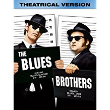 #5 on the list of my favorite movies is The Blues Brothers