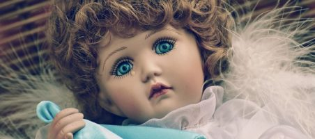 The Theory of Dolls. #atozchallenge. www.cherylsterlingbooks.com