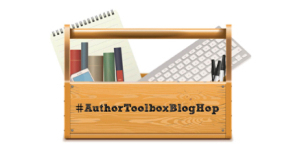 Blogging every day #Authortoolboxbloghop
