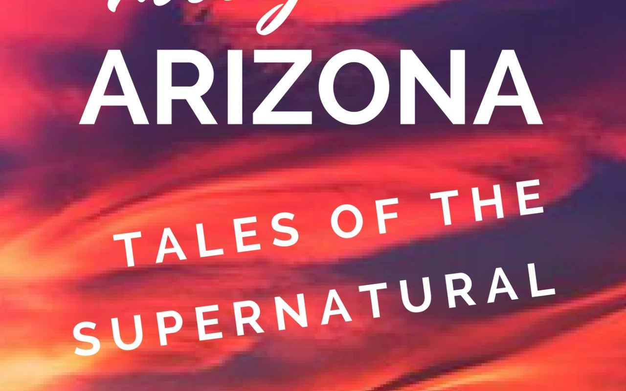 Twilight, Arizona supernatural short stories