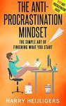 The Anti-Procrastination Mindset