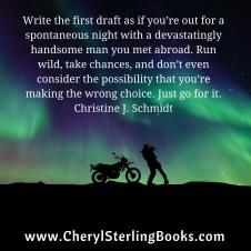 write a book in a month