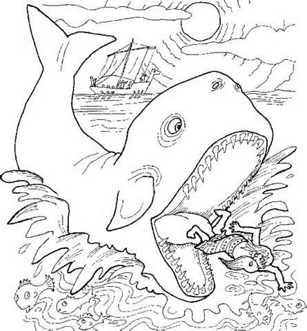 Jonah Complete Lesson
