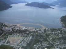 Harrison Hot Springs British Columbia