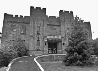 Pocomoke City Armory