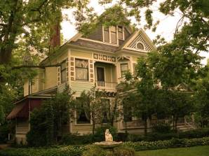 Ananias Crockett House - Crisfield