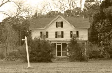Capt Leonard Tawes House - Crisfiled