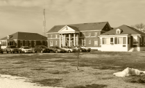 McCready Hospital