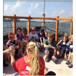 Field trip fun at Pirate Adventures