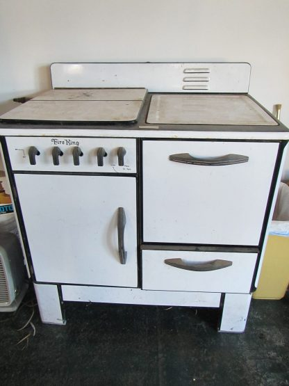 Fire King Oven & Stove