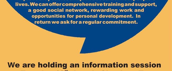 Citizens Advice Chiltern Information Day