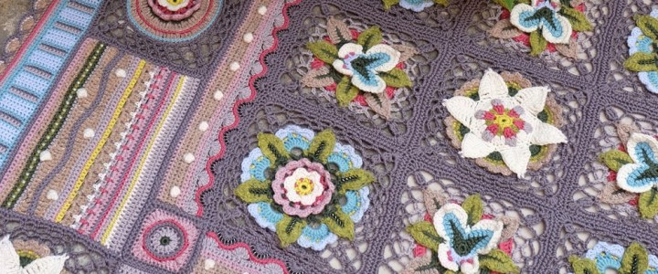 Crochet with Nancy!
