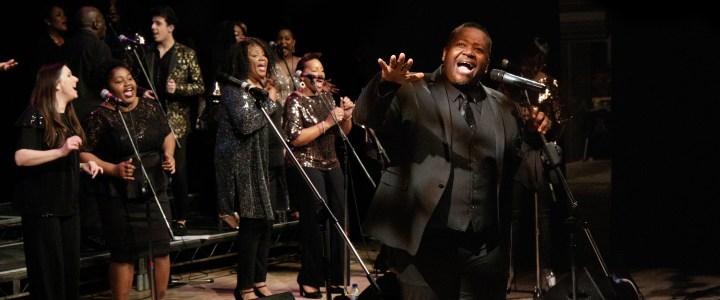 Powerhouse Gospel Choir Concert
