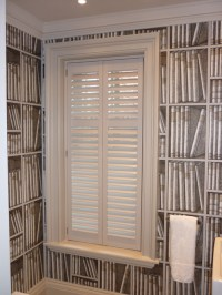 Cheshire Plantation Shutters Gallery, Timber Shutters ...
